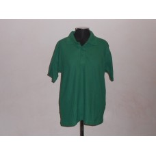 180g Golf Shirt Emerald