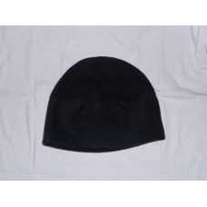 Polar Fleece Beanies Black