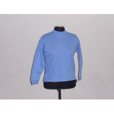 Kiddies Crew Neck Sweat Top Sky