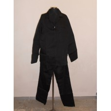 2 Piece Conti Suit Black