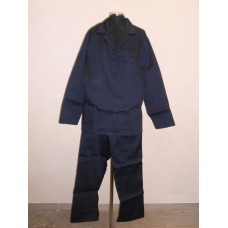 2 Piece Conti Suit Navy