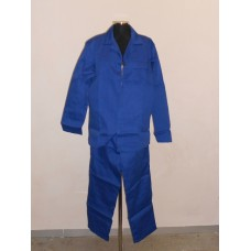 2 Piece Conti Suit Royal