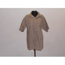 Light Weight Bush Shirts Khaki