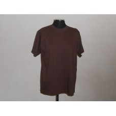 180g T-Shirt Brown
