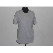 180g T-Shirt Melange Grey