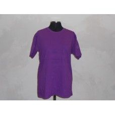 145g T-Shirt Purple